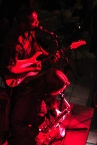Shey - Guitar Singer