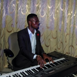 Kelvin Maclean - Pianist / Keyboardist
