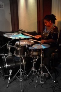 KRYSTLE BASCOMBE - Function / Party Band