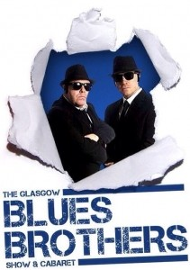 Glasgow Blues Brothers Show  - Blues Brothers Tribute Band