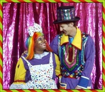Eddy Rice Jr. - Other Children's Entertainer