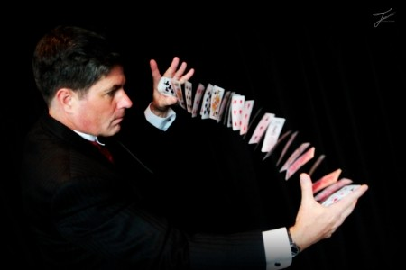 Mark Miller - Other Magic & Illusion Act
