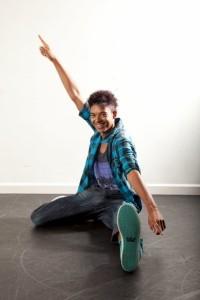 Isidro Ridout - Male Dancer