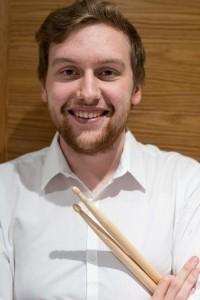 Tim Williamson - Drummer