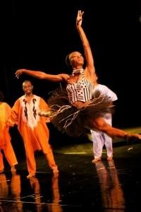 Haniyyah Tahirah  - Female Dancer