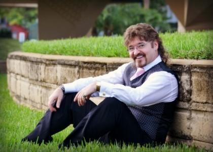 EDDY RIVERS - Male Singer