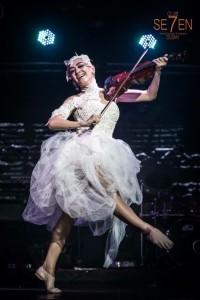 Patricia Joy Hermosa - Ballet Dancer