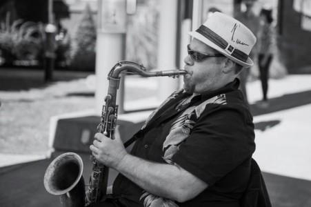 AJ - Jazz Band