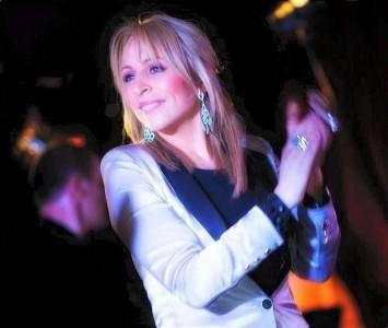 Sarah Collins & Keep The Faith - Soul / Motown Band