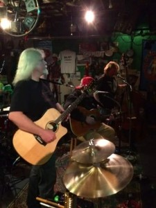 The Sundowners Experience - Acoustic Band