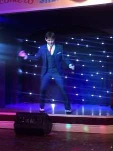 James Digby - Michael Buble Tribute Act