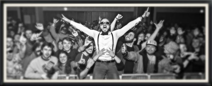 Manuel Lupen - Wedding DJ
