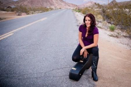Adena Sampson  - Acoustic Guitarist / Vocalist