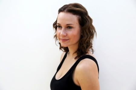 Carrie Woodard  - Female Singer