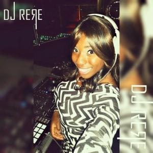 DJ ReRe  image