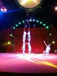 Jungle warriors acrobats  - Other Speciality Act