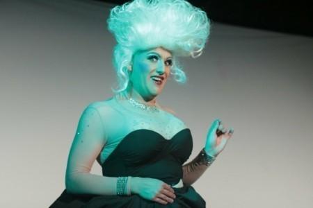 Auntie Effie - Drag Queen Act