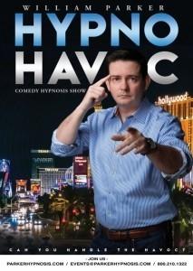Parker Hypnosis - Hypnotist