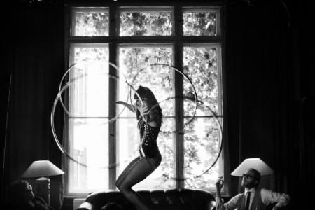 Beka Hoop - Hula Hoop Performer