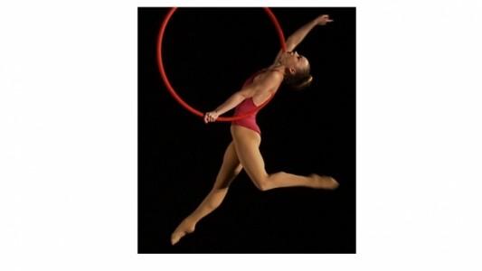 Jessica King - Female Dancer