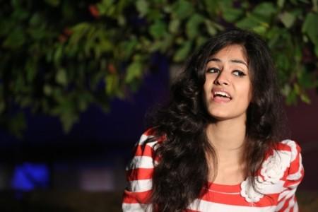 Shreya Gandral - Female Singer