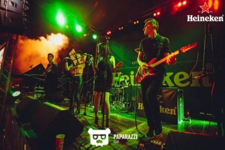 Phoenix - Cover Band