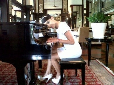 Truedy - Pianist / Singer