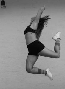 Gigy - Female Dancer