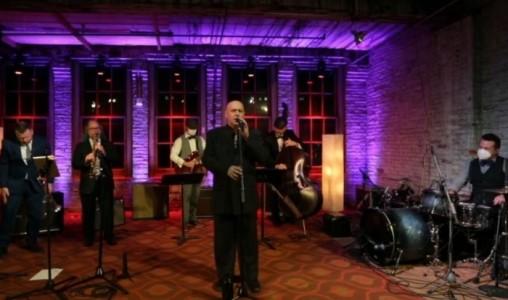 B.D. Lenz  - Jazz Band