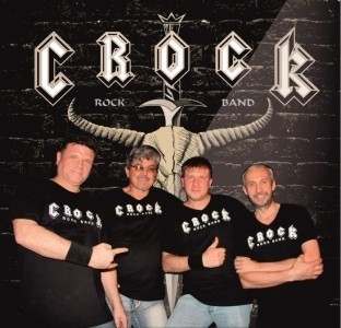 CROCK - Rock Band