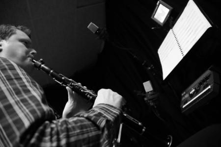 Camron Andrews - Multi-Instrumentalist