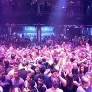 Dj-spin - Nightclub DJ