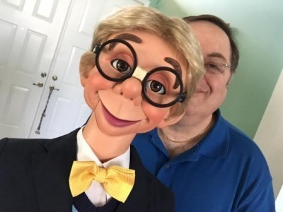 Gary Willner - Ventriloquist