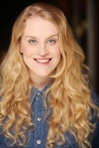 Lauren Estick - Female Singer