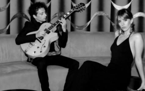 M&B Jazz Duet - Duo