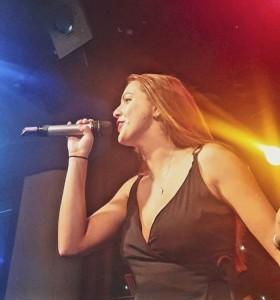 Annabelle - Female Singer