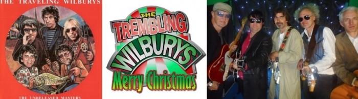 The Trembling Wilburys image