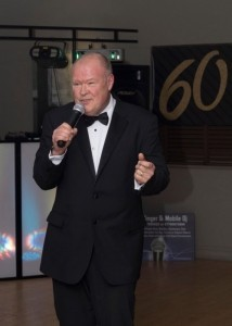 Steve Ritchie  - Rat Pack Tribute Act