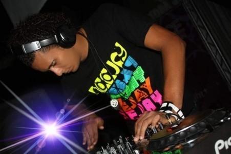 Dj Vedoo - Nightclub DJ