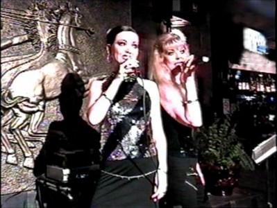 Natalia & Tatiana    - Duo
