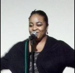 Shanna Nicole - Female Singer