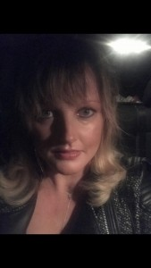 Lucinda Wilson - Female Singer