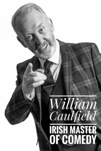 William Caulfield - Clean Stand Up Comedian