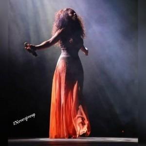 Keeniatta - Female Singer
