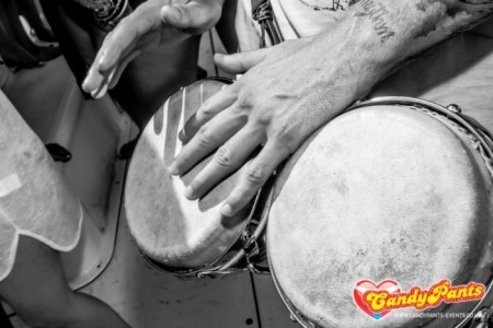JWalks Percussion - Drummer