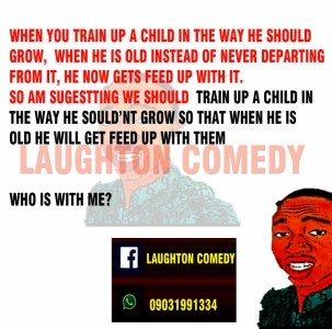 Laughton - Other Comedy Act