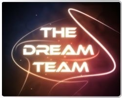 The Dream Team - Other Dance Performer