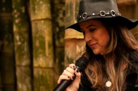 Jocimara de Souza - Female Singer