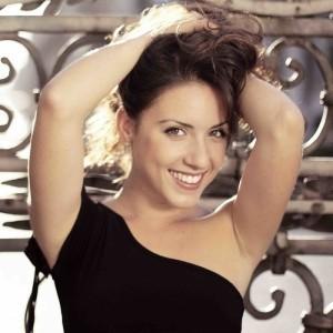 Giulia Di Domenico - Female Singer