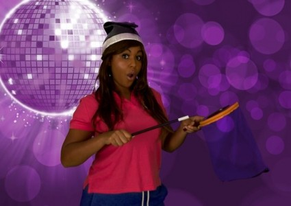 Danni-Sherise - Other Children's Entertainer